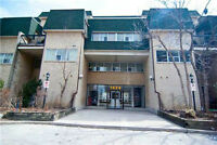 4 BEDROOMS TOWNHOUSE IN MISSISSAUGA