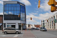 Private First Class Office Bridgefront Tower Downtown Belleville