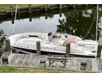"2007 Bayliner 20'5"" Open Deck - Maryland"