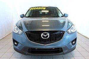 2015 Mazda CX-5 GS AWD TOIT OUVRANT 2.5 West Island Greater Montréal image 2