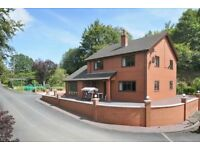 FREEHOLD PROPERTY WITH PLANNING PERMISSION REF 147146