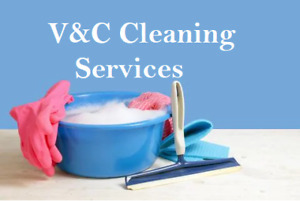 V&C Commercial&Residential Cleaning
