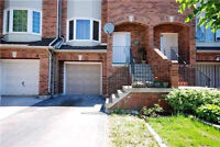 Townhouse with finished walk out basement apartment