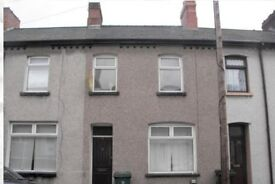 +++Refurnished++++ 2 Bedroom House near Newport Town centre