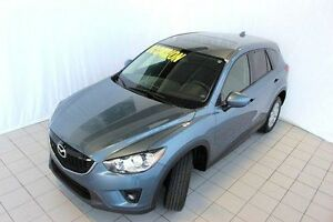 2015 Mazda CX-5 GS AWD TOIT OUVRANT 2.5 West Island Greater Montréal image 4
