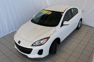 2012 Mazda Mazda3 GX AUTOMATIQUE A/C West Island Greater Montréal image 4