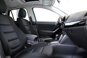 2015 Mazda CX-5 GS AWD TOIT OUVRANT 2.5 West Island Greater Montréal image 16