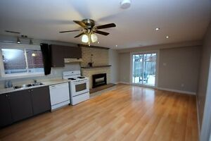 Spacious 2 bdrm Lower unit in Newmarket. Young & Davis