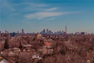 Spectacular South View** Immaculate, Big & Stunning 2Bed 1Bath U