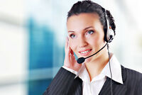 Work From Home!! Telemarketer!! High Commission!!