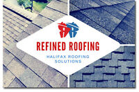 Refined Roofing - Quality Residential and Commercial Roofing Ser