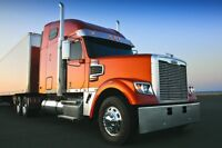 Commercial Truck Trailer Financing