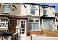 2 Bed House With Small 3rd Bedroom. Ideal First Buy/Investment Property. No Chain