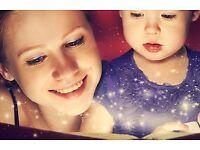 Childminder/Nanny Blyth