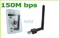 USB 2.0 Wireless Adapter 150Mbps