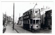 London Tram