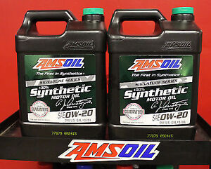 Toyota 4Runner Synthetic Oil & Filter Package