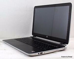 HP Envy 15, Intel Core i7 4720HQ 2.60 GHz, 8 GB RAM, 750 GB HDD, 15 Screen with 1920 x 1080, HDMI_CAM_DVD_NUM PAD