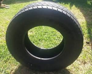 Tyre for a Prado 4x4 very good condition Mount Druitt Blacktown Area Preview