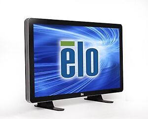 """40"""" LCD Touchscreen Monitor"""