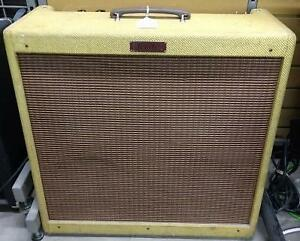 Ampli de Guitare (1995) FENDER / Model BLUES DEVILLE (i018313)