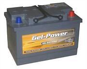 Roller batterie Gel