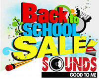BACK TO SCHOOL SALE! 50% OFF BIKES @ ABC EXCHANGE!!!