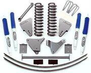 F250 2WD Lift Kit