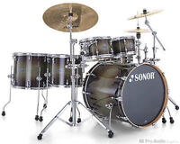 Sonor - Select Force S-Drive (Dark Forest Fade)