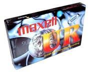 Blank Cassettes