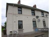 2 bedroom flat in Woodburn Road, Dalkeith, EH22 (2 bed)