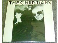THE CHRISTIANS: 33 INCH ALBUM