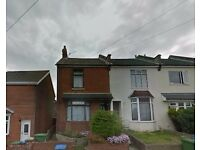 Large 2 Double Bedroom, End Terrace, Modern Kitchen & Bathroom, close to city centre, **£875/month