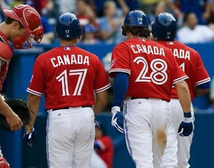 Blue Jays Canada Day (July 1 and 2) - Below Cost!