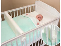 Saferbaby Cot Divider