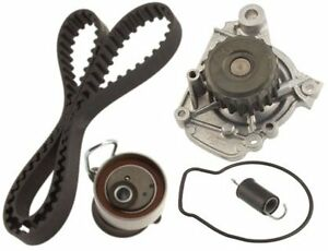 Brand New Timing Belt & Water Pump Kit Serpentine Belt Many Cars