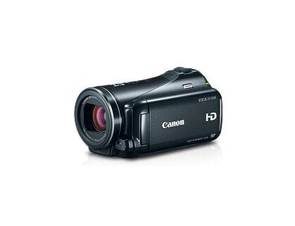 Canon Vixia HF M40