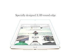 Anti Scratch tempered glass screen protector for iPad 2, 3, 4