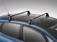 Kia Sportage roof bars
