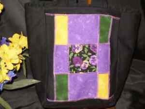 SEWING WORKSHOP 4 FLATLOCKED TOTE BAG Haddon Golden Plains Preview