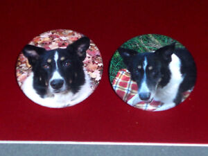 Pinback OR Magnetic Buttons .Any Design.Any Quantity.Be Creative Cambridge Kitchener Area image 4