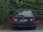 BMW 5er E39 530d Touring Test