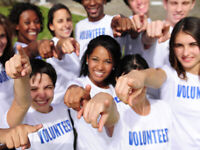 Volunteers Needed at Community Clothing Assistant