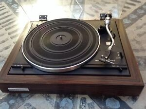 VINTAGE ONKYO Y7000 1978 VINYL TURNTABLE Athelstone Campbelltown Area Preview