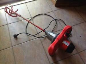 Barely Used Mixing Drill