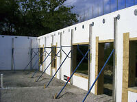 New home construction, renovations, Plumping, Electrical, ICF
