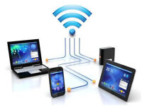 Surrey WiFi&IT Specialists Residential and Business WiFi solutions and IT services