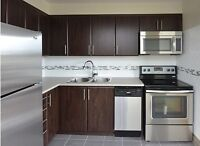 Renovated 3 Bedroom 8 min walk to UW & WLU! All Inclusive