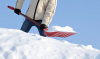 Stonebridge Residential Snow Removal