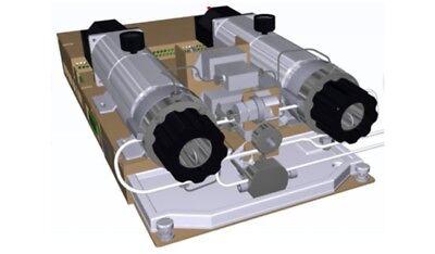 Waters Alliance 2695 2795 E2695 Plunger Drive 700001031 Torpedo Pump